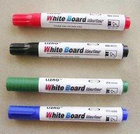 Free shipping wholesale 300pcs/lot 100%NEW  Whiteboard Marker Jumbo Size 13*1.5cm