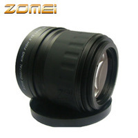 Free shipping(1Pc) 58mm 0.21x Camera Super Fish Eye Lens For Canon 550D 600D 650D 18-55mm