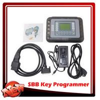 2012 v33 silca SBB Key Programmer DHL free shipping