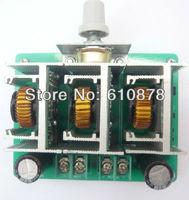 Wholesale price ship,400W DC motor speed governor Motor speed control Adjustable voltage regulator 6-40v 10A Enough current