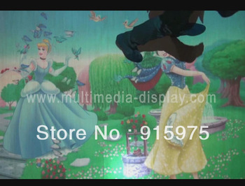 low price Magic Floor projection system for product Launches, event, Advertising with free shipping