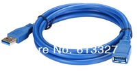 3.0m  High Speed USB 3.0 A Male to A Female Extension Cable