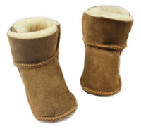 Free shipping!1pair for retail,winter baby snow boots,australia fur snow boots for kids,infants sheepskin prewalker