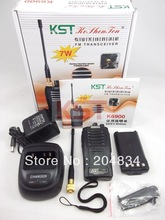 Professional 7W K6900 Long Distance Walkie Talkie UHF440-480MHz(China (Mainland))