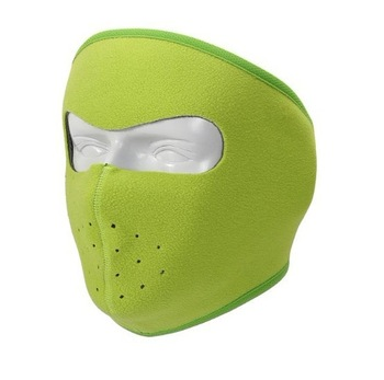 Warm face Windproof masks Two-color compound Outdoor Protective  Ski  bicycle face mask  Free Shipping