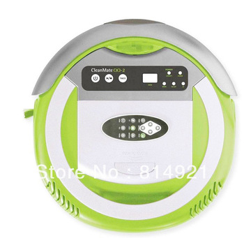 (For Australia Buyer)Robotic vacuum cleaner -4 in 1 multifunctional ,5 working mode,RF control,low noise,the best vacuum