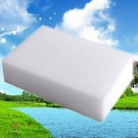Magic Sponge Eraser Melamine Cleaner,multi-functional sponge for Cleaning 100x60x20mm 200pcs/lot