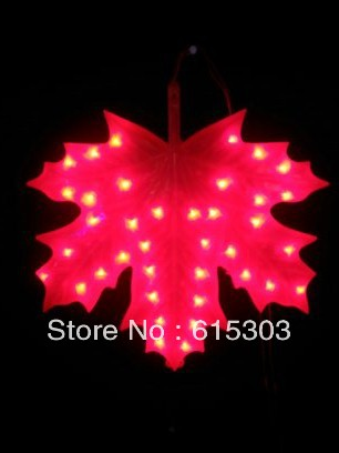 Christmas Novelty Lights Outdoor : novelty-LED-maple-leaf-light-led-holiday-light-for-decoration-outdoor-christmas-tree-decoration.jpg