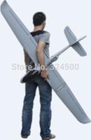 757-V2 FPVraptor V2 2000mm 2m UAV FPV Plane Upgrade Motor Tower trim scheme unibody pusher (FPV raptor V2 PNP Combo ESC servos )