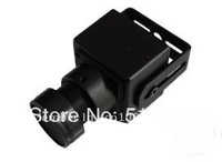 DHL Free 100Unit  Size 20x20mm 420tvl Sony CCD Cheap Smallest Camera CCTV For FPV with 3.6mm board lens