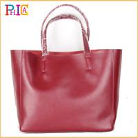 6 Colors!! Cowhide Vintage Bags Women Genuine Leather Handbag Big Shopper Bags Shoulder Tote Famous Brand PH73