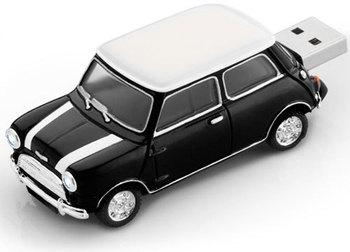 Best Mini Car 16GB 32GB 64GB USB Flash Drive Disk Plastic Pen Drive Free Shipping