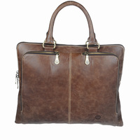 new arrival hot sale fashion men handbag, men genuine leather messenger bag,high quality business bag, briefcase, portfolio