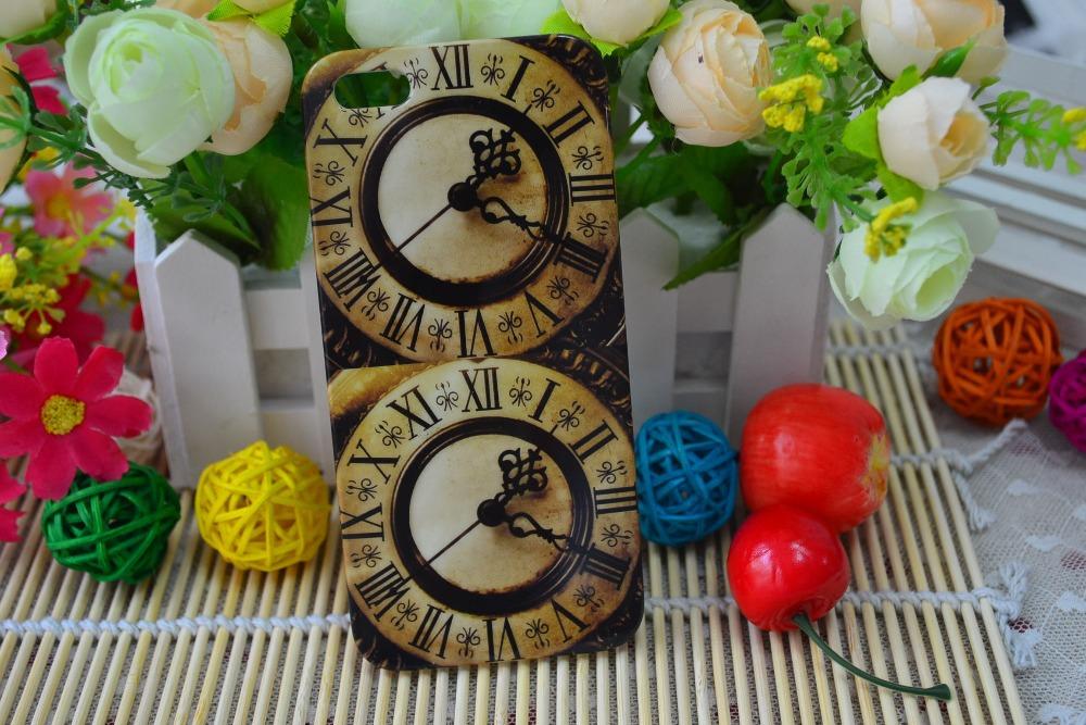21designs,Skull skeleton CD Tape Camera Big Ben clock effiel tower IMD hard plastic case for iphone 5 5S 5G free shipping(China (Mainland))