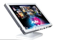 21.5 inches Multi ( 2 Points ) Touching Function  Infrared desktop touch screen with LED monitor / all in one touch panel