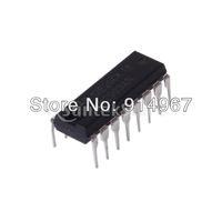 Free shipping, 200pcs DIP-16 ULN2003A Darlington Transistor Array 5V 500-mA Relay-Driver applications