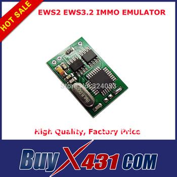 Wholesale EWS2 EWS3.2 Immo Emulator for EWS IMMO Immobilizer + Free Shipping