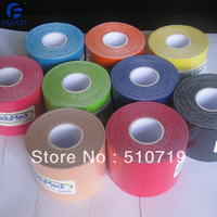 1pcs 5cm*5m kinesio tex tape athletic tapes kinesiology sports taping strapping oxide respiratory exercise muscle kinesiotape