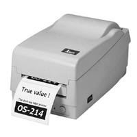 Argox OS-214tt Bar Code Label Printer/Stickers Trademark/Label Barcode Printer