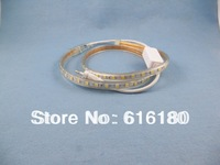 5050  10M LED Strip SMD Flexible light 60led/m non-waterproof warm white String  free shipping