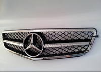 Grille for BENZ C-CLASS W204 C63 07~12