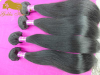 FREE SHIPPING,PERUVIAN STRAIGHT RAW HAIR EXTENSION,12-30''/PIECE,100G/PIECE,GODDESS HAIR