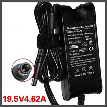 90W 19.5V 4.62A AC Adapter Charger Power Supply For Dell Latitude D520 D531 D600 D610 D620 D630 D800 D810 D820 D830 D830N