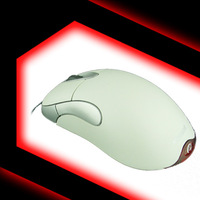 Microosft Intellimouse Optical 1.1, 5 Buttons Mouse, White Color, Brand NEW,Fast & Free shipping!!!