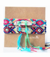 Lotus mann 302 Friendship Bracelets