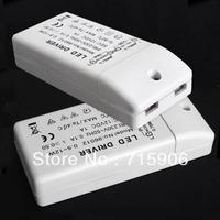 100piece/lot LED Driver Transformer 12V MR16 MR11 Light Bulb 0.5-12W free shipping