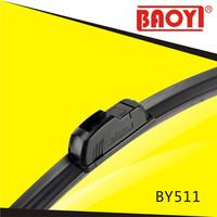 universal teflon coating rubber wiper blade