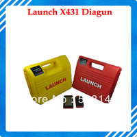 Hot sale full function Launch X431 Diagun Scanner Multilanguage Full Adapters Version Free Shipping