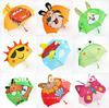 Top-Rated Ear Children Umbrella 27 Mixable Cartoon Models Car Mickey Minnie Tigger Bear Princess Thomas 100% Quality Guaranteed