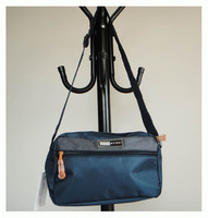 Fashion casual bags, sports bags,fabric, Size:25 x 16cm,4 different colors,shoulder straps,1pcs/opp bag,Free shipping