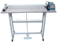 Pedal sealer electrical impulse sealing machine aluminum foil bags packaging sealer plastic pocket closure sealing packer tools