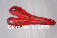Wholesale!!Most Full carbon road bike saddle cushion bike saddle