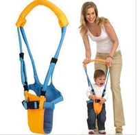 Infant toddler baby walker children learning walking belt  harnesses and leashes moving supply,good quality free shipping