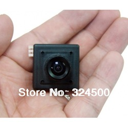Discount FPV Radio Remote Control Newest CM211 CCD 2 Sensor Based Camera Kit For Sale Small Mini AV Audio Video RC UAV Airplanes(China (Mainland))