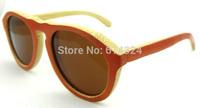 2014 hot polarized wood sunglasses Oculos de sol men wooden sunglasses   z6027bnb
