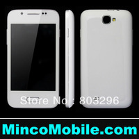 "4.0"" Capacitive Multi-Touch Screen N7100 A7100 S7100 Android OS SC6820 1.0GHz CPU / 256M RAM / Quad Band Dual SIM Smart Phone"