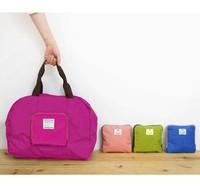 Fashion Bag Multifunctional Folding Organizer Hand Messenger  Storage Bag in Bag Travel Handbag Shopping Picnic Tote