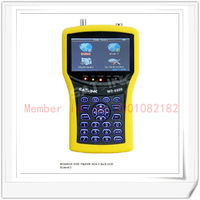 2012 Satlink WS-6939 Digital Satellite&Terristrial Combo Meter 43.inch  DVB-T+S  Function Generator  Frequency Counter