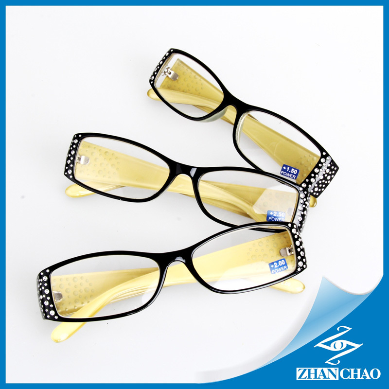 Wholesale 12pcs Best Selling Factory Price Lady reading glasses China Reading Galsses Supplier Hot Sell Cheap Reading Glasses(China (Mainland))