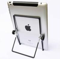 "Universal metal stand holder for ipad mini Google nexus 7 kindle p3100 / p6800 tablet 7"""