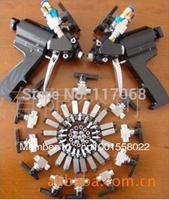 Polyurethane high pressure spraying gun
