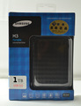 Hot sale Sams 2.5&#39; SATA USB3.0 1TB 1000gb external HDD hard drive disk 100% original brand new 3 years warranty free shipping
