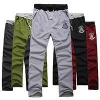 high quality  2013 men  sports pants  casual pants