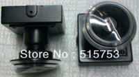 CCTV USB Mini Fisheye Camera With 1.78mm fisheye lens 170 degrees