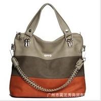 2013 autumn and winter peppers with new handbags Korean female bag models retro handbag shoulder bag Messenger bag