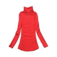 Free shipping!/NEW 2012 autumn Fashion Turtleneck Knitwear women Sweater